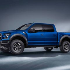 China Ford Raptor