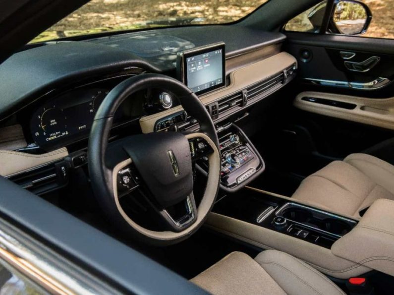 New 2020 Lincoln Corsair nothing like previous MKC
